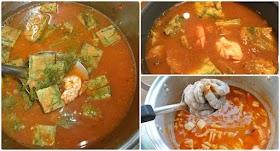 สูตรนี้อร่อยมาก! สอนทำแกงส้มชะอมกุ้ง เด็ดทุกขั้นตอน..ใครทำยังไม่เป็นต้องลองแล้ว