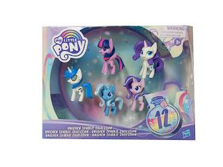 My Little Pony Unicorn Sparkle Collection