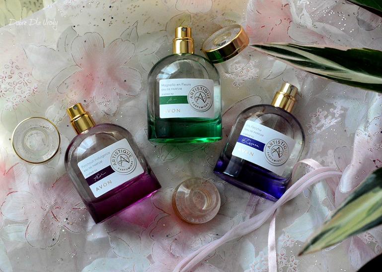 Avon Artistique Parfumiers