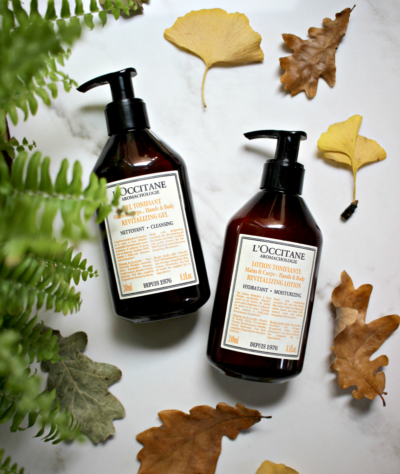 L'Occitane Aromakologija proizvodi za njegu tijela