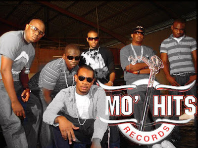 Mo hits Nigerian music group with don jazzy, dbanj, dr sid,wande coal