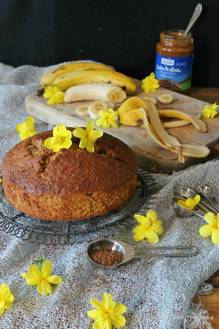 banana-bread, pan-de-platano, dulce-de-leche-banana-cream, dulce-de-leche