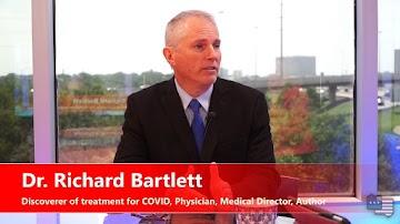 ALERTA : Médico do Texas descobre uma solução eficaz contra o COVID-19