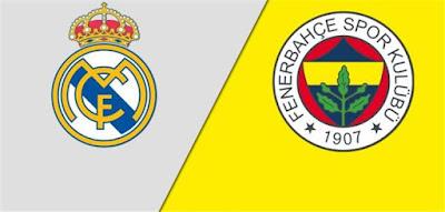 شاهد بث مباشر مباراة ريال مدريد وفنربخشة بتاريخ 31-07-2019 كأس أودي