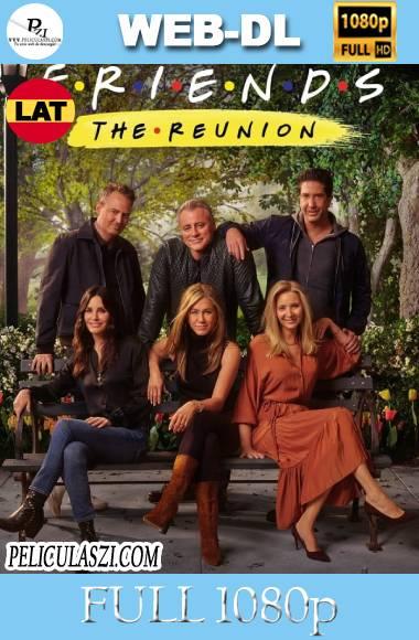 Friends The Reunion (2021) Full HD HMAX WEB-DL 1080p Dual-Latino VIP