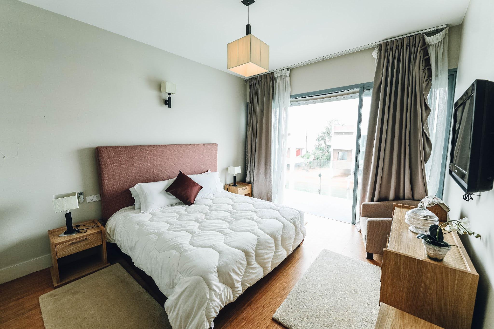 penataan kamar tidur minimalis ukuran