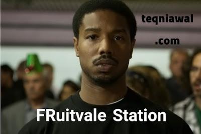 أفضل الأفلام- FRuitvale station