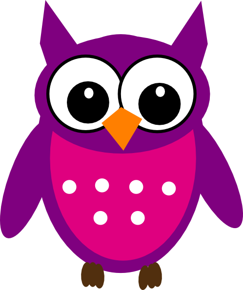 Cute Owl - All About OWL
