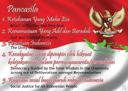 Ancaman Bangsa Indonesia Dari Sisi Militer Dan Non Militer Maolioka