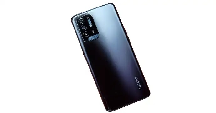 Oppo A74 5G Spotted on Geekbench