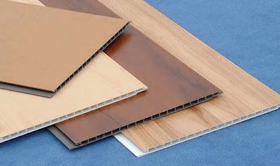 Berapa Biaya Pemasangan Plafon PVC 2020 ?