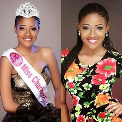 Pretty Former Miss Charismatic Nigeria, Yewande Baruwa Dies at Age 22