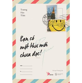 Bạn Có Một Thư Mới Chưa Đọc! ebook PDF-EPUB-AWZ3-PRC-MOBI