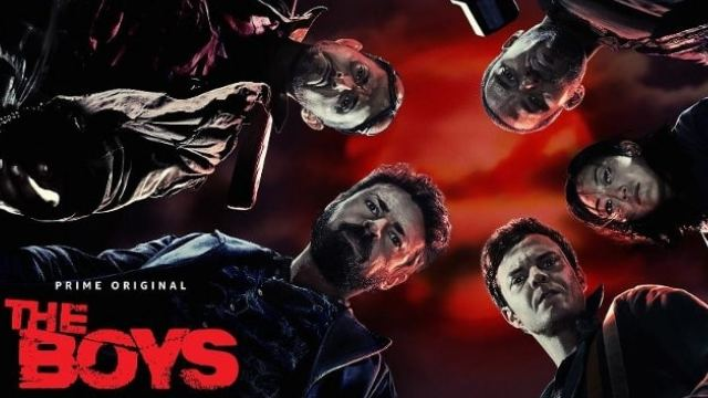 THE BOYS 2 REVIEW