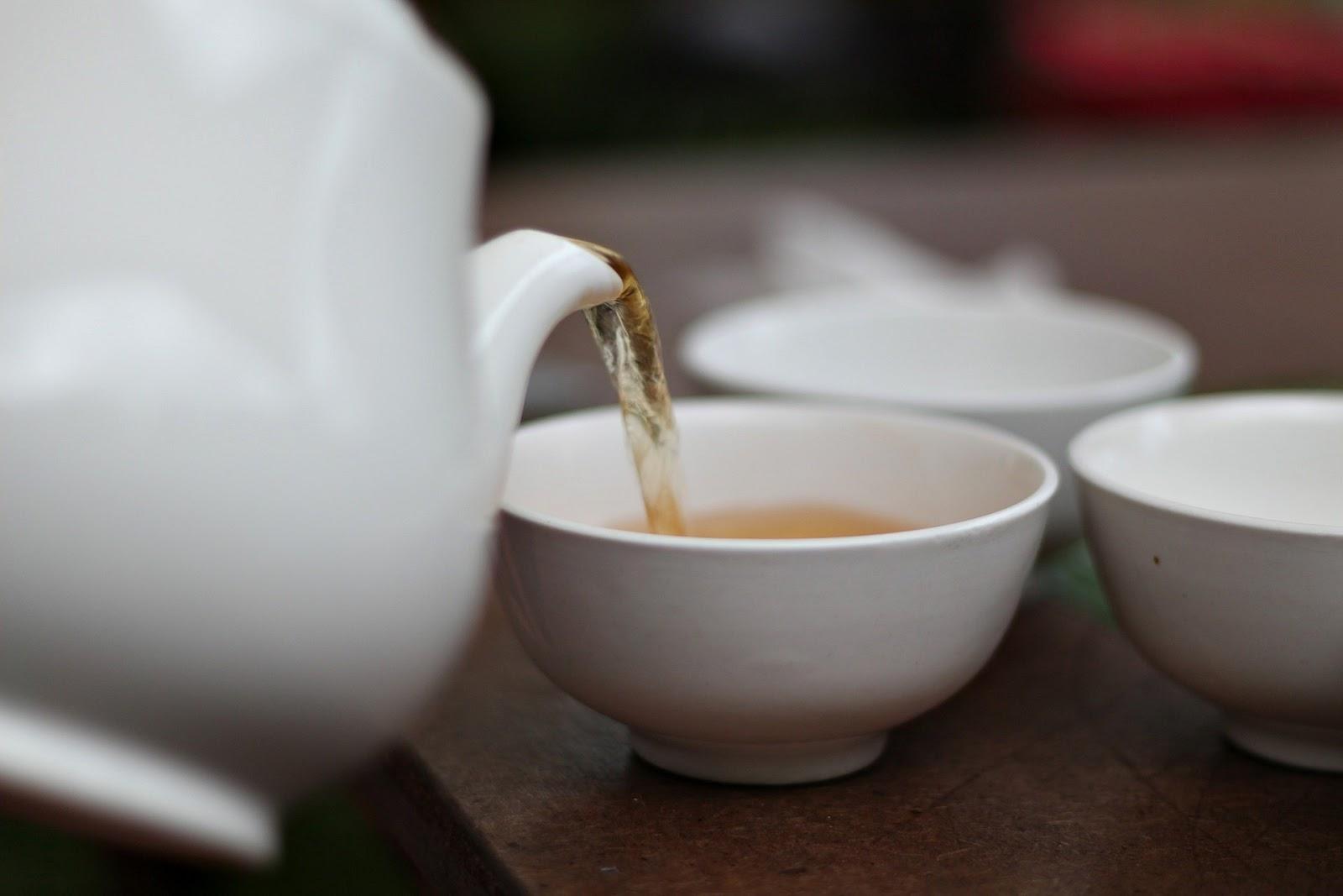 Beyaz Çay Zayıflatır Mı: Beyaz Çayla Zayıflama