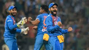 India vs Sri Lanka 3rd T20 highlights 2020, Virat Kohli