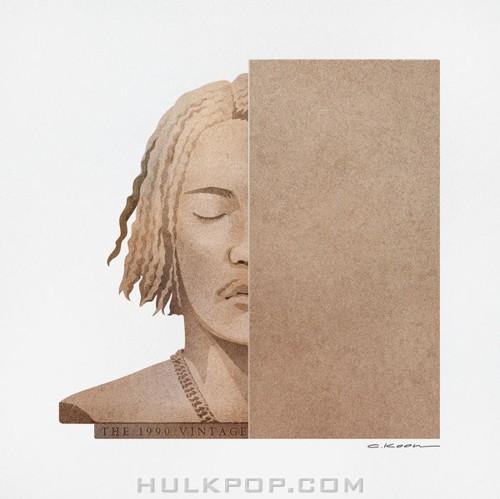 C.KOON – The 1990 Vintage – EP