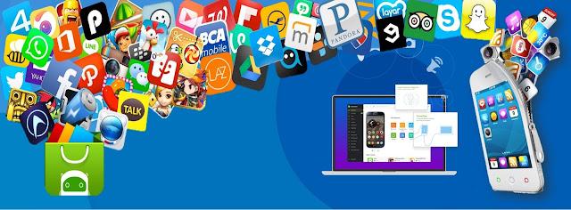 تحميل تطبيقات مجانا Download free applications للاندرويد والايفون