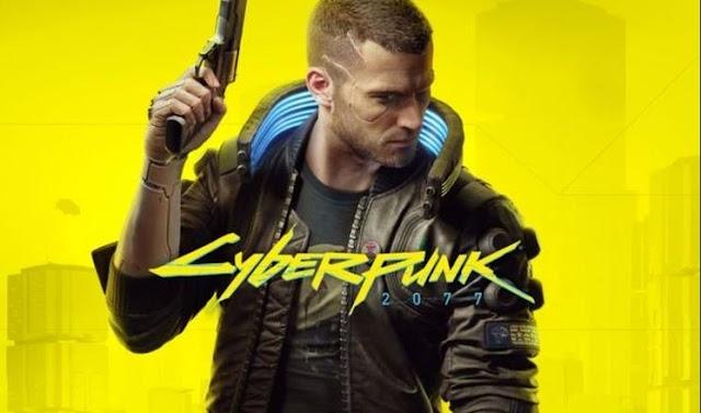 Baru Rilis CyberPunk 2077 Pecahkan Rekor