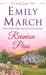 Reunion Pass Book cover