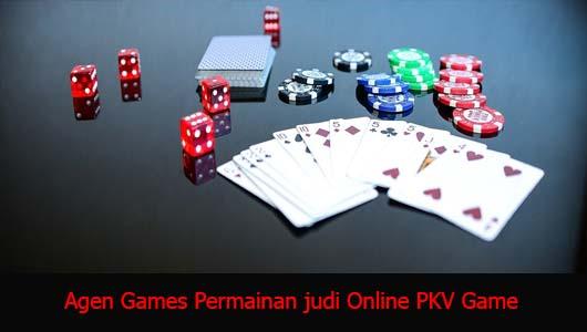 Agen Games Permainan judi Online PKV Game