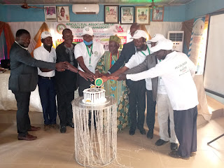 2021 World Bee Day : Ogun FRSC Supports Efficient movement Of Agricultural product