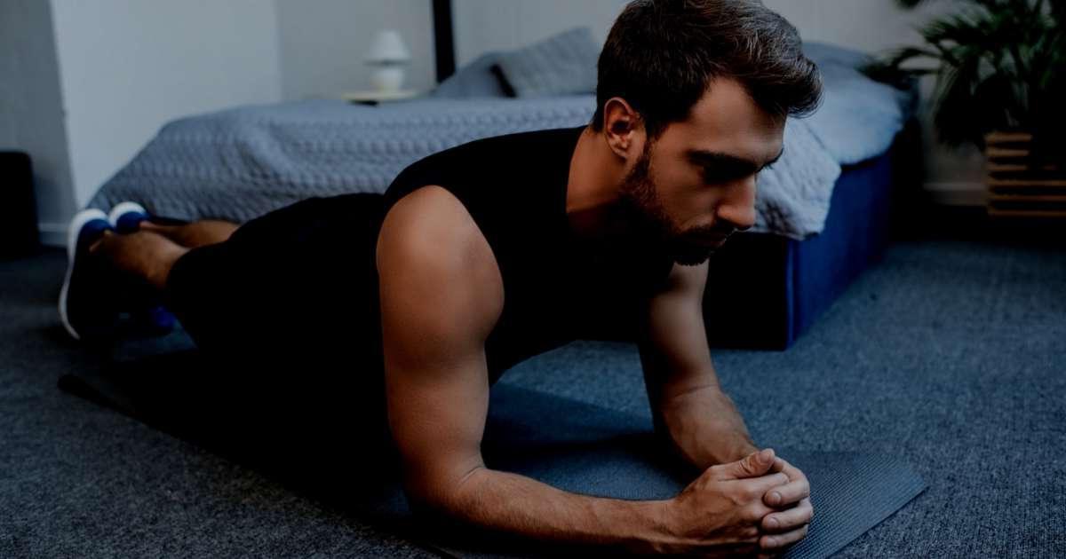 L'entraînement physique avant d'aller au lit peut-il affecter votre sommeil?