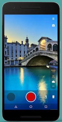 10 Aplikasi Kamera Berkualitas Tinggi Untuk Mengambil Gambar