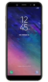 Cara Hard Reset Samsung Galaxy A6 (2018) SM-A600G/DS