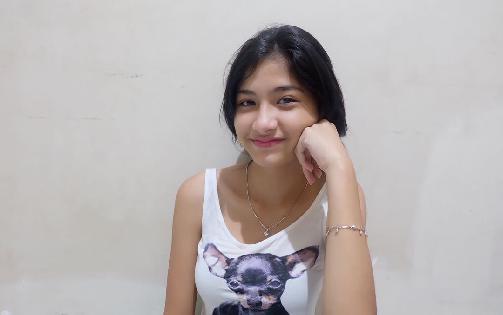 Fakta Faye Nicole Jones Harus Anda Ketahui [Artis Indonesia Hot]