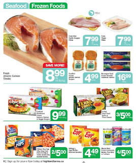 Highland Farms Supermarket flyer valid Aug 10 - 16, 2017