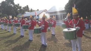 "Prestasi Membanggakan, "" 4 Tahun Drum Band Gita Bahana SMKN 2 Selayar Iringi Upacara HUT RI Di Bontomanai """