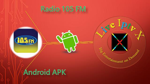 Radio 105 APK