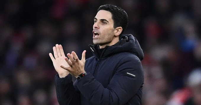 Arsenal boss Mikel Arteta: 'We can build fortress at the Emirates'