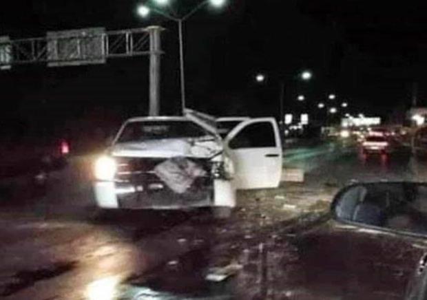 8 Pistoleros habrían muerto al enfrentarse entre Carteles en Rio Bravo; Tamaulipas