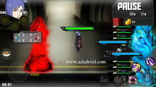 Naruto Senki Unlimited Stage by Arifin (25 Mb)