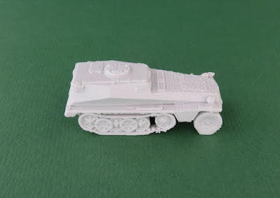 Sd Kfz 253 picture 4