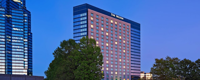 From the vibrant décor to the personalized service, you're sure to love your stay at The Westin Atlanta Perimeter North. Just moments from the doorsteps, you'll find popular destinations, such as the Perimeter Mall, Sandy Springs Performing Arts Center and Concourse at Landmark Center.