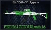 AK SOPMOD Hygiene