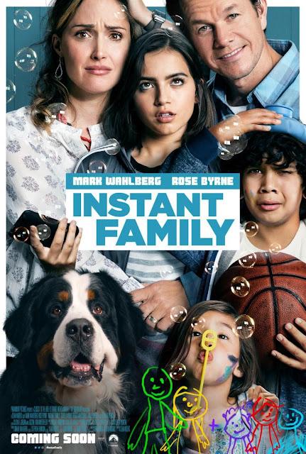 Instant Family [2018] [BBRip 1080p] [Latino]