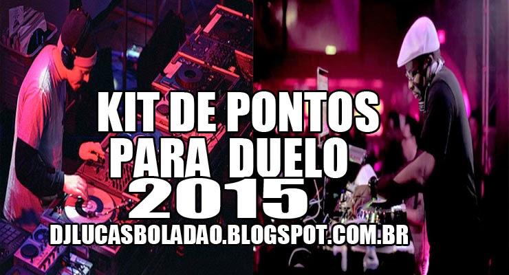 BAIXAR CABIDE DJ DE PONTOS FUNK
