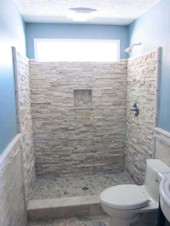 desain kamar mandi minimalis tanpa bak | arsitekhom