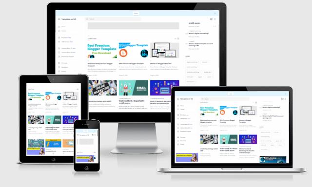 Median UI v1.5 Premium download