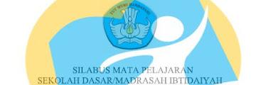 Silabus Bahasa Indonesia SD/MI Kurikulum 2013 Revisi Terbaru 2018/2019