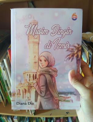 Penerbit Buku Islam Ihsan Media Tangerang
