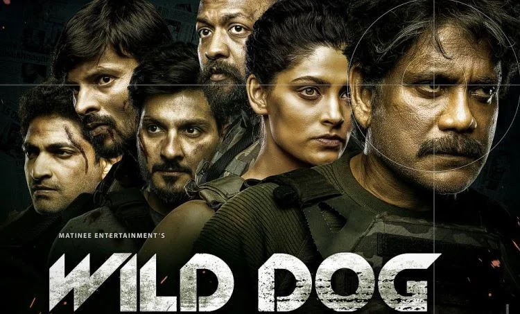 Wild Dog Full Movie Download Leaked by Filmywap, Tamilrockers
