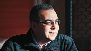 محرك بحث جوجل يحتفل بالذكرى 57 لمولد المؤلف والكاتب الكبير أحمد خالد توفيق