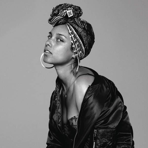 Alicia Keys Sextapes