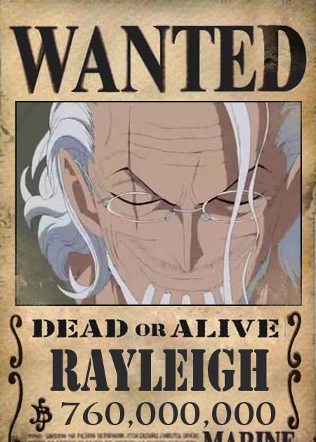 silvers rayleigh one piece tooncharacter