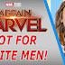 Film Kapten Marvel Merugi? 80 Juta dolar tidak kembali